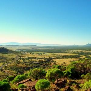 Afryka Południowa
