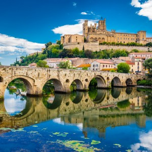 Langwedocja-Roussillon
